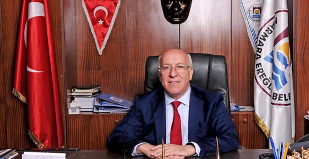 """""""CUMHURİYET DEĞERLERİ VAZGEÇİLMEZİMİZDİR"""""""