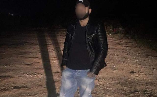 POLİS ONU BAZANIN İÇİNDE BULDU