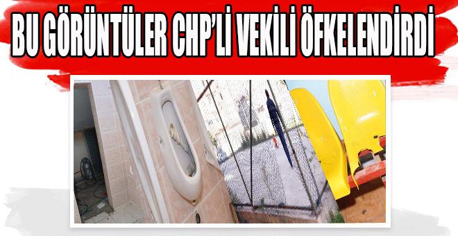BU SEFER ÇORLU'DAKİ REZİLLİĞİ ORTAYA ÇIKARDI