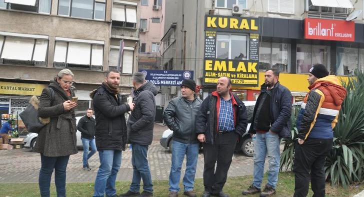 SENET TARTIŞMASI KARAKOLDA BİTTİ