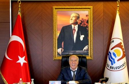 """""""TÜRK KADINI HER ŞEYİN EN İYİSİNE LAYIKTIR"""""""