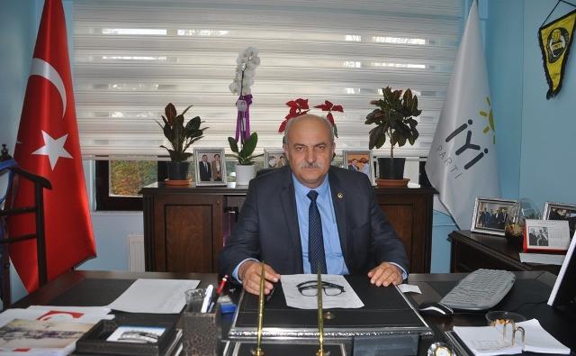 ENEZ KAPLAN'DAN MECLİSE SORU ÖNERGESİ