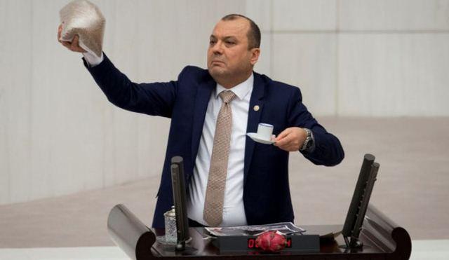 """""""SEÇİM BİTTİ GEÇİM DERDİ BAŞLADI"""""""