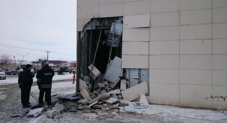 Tekirdağ otogarında patlama: 2 kişi öldü ile ilgili görsel sonucu