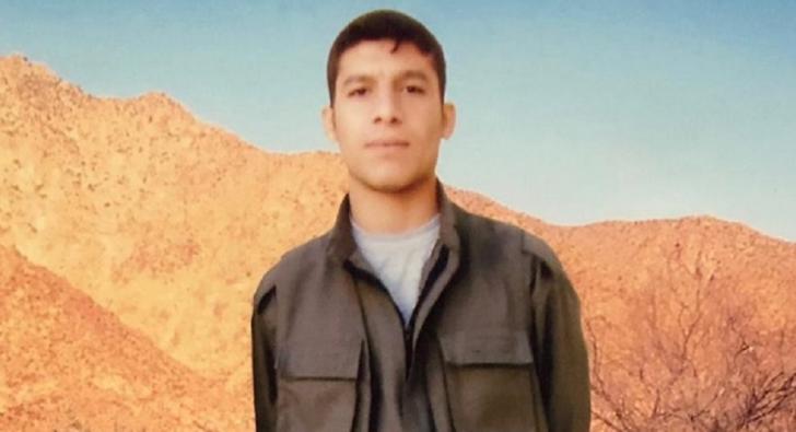 PKK'LI İSİM TEKİRDAĞ'DA İNTİHAR ETTİ