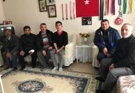 TAEKWONDODA TEKİRDAĞ'I TEMSİL ETTİ