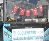 BAYRAMDA ÜCRETSİZLER