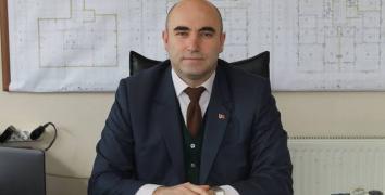 HAKAN ÖZGÜL ŞENTOP'A DANIŞMAN OLDU