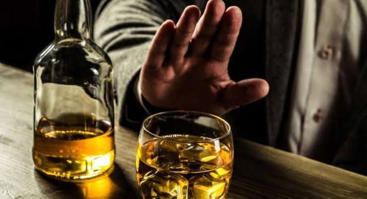ALKOLİKSENİZ BU MERKEZE UĞRAYIN