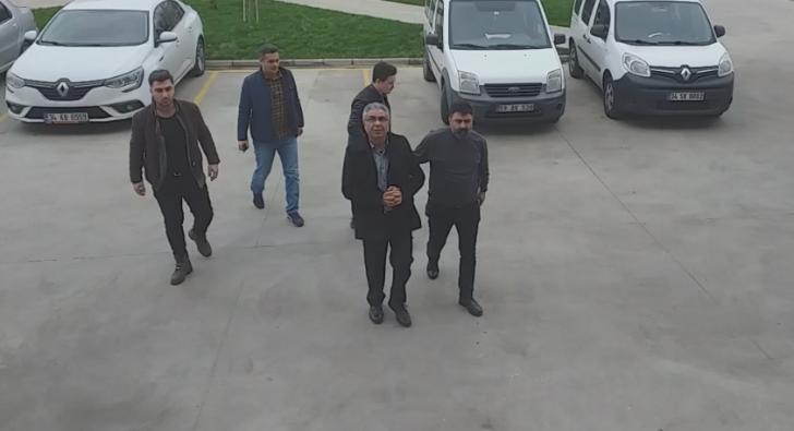 CİNAYET İŞLEDİ TUTUKLANDI