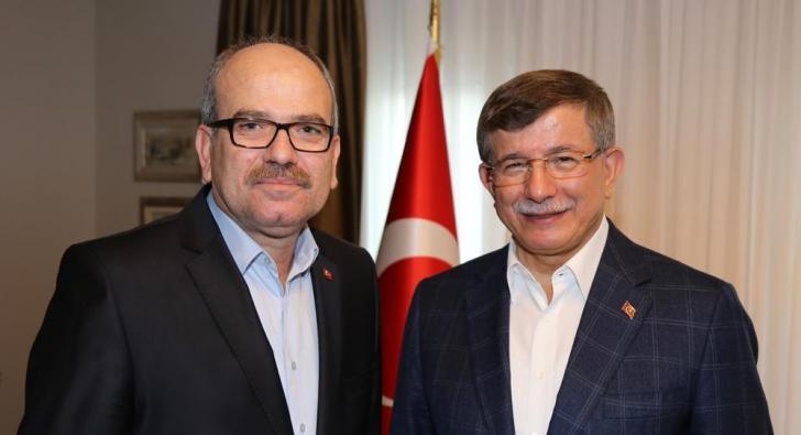 GELECEK PARTİSİ TEKİRDAĞ'DA SAHAYA İNDİ