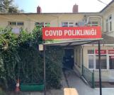 TEKİRDAĞ'DA KORONA POLİKLİNİĞİ OLUŞTURULDU