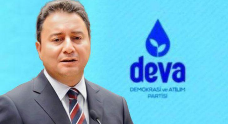DEVA PARTİSİ TEKİRDAĞ'DA YAPILANIYOR