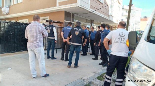 BU SEFER DE POLİS DARP EDİLDİ