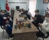 TEKİRDAĞ'DAN HAKKARİ'YE İYİ'LİK ELİ
