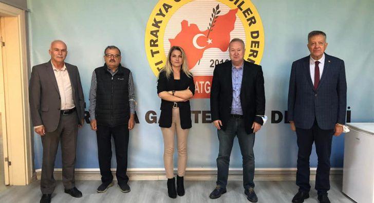 'BÖYLE GİDERSE ESNAFTAN ÖNCE BASIN KEPENK KAPATACAK'