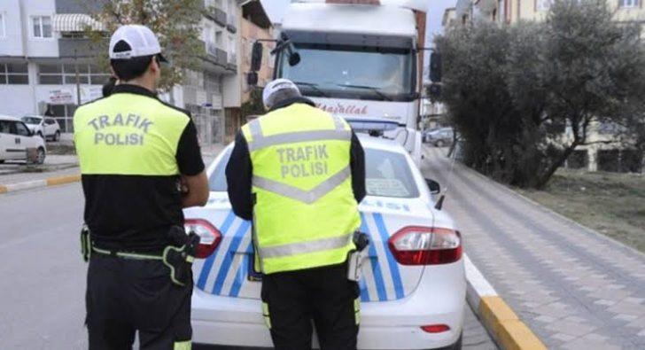 TEKİRDAĞ'DA POLİSLERE RÜŞVET OPERASYONU